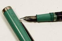 Как правильно заправлять ручку чернилами