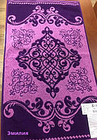 Полотенце махровое ТМ Речицкий текстиль (Белоруссия), Эмилия, 50х90 см