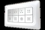 Пульт контроллер настенный Z-Wave Plus Remotec - REMEZRC90, фото 2