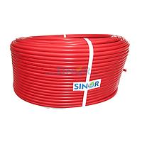 Труба для теплого водяного пола SINOR PE-RT 16x2