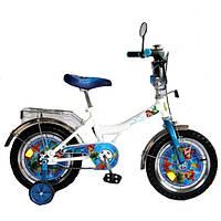 Велосипед Русалочка детский Tilly Trike, 14 дюймов