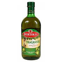 Оливковое масло Bertolli Fragrante Extra Vergine 1л.