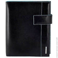 Ежедневник Piquadro Blue Square Black (AG1075B2_N)