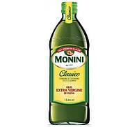 Оливковое масло Monini Classico  Extra Vergine