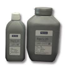Базисна пластмаса Vertex Basiq 20 1кг+1000мл, Вертекс Бейсік 20