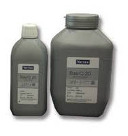 Базисная пластмасса Vertex Basiq 20 1кг+500мл