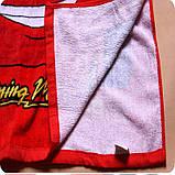 Полотенце-пончо детское , фото 3