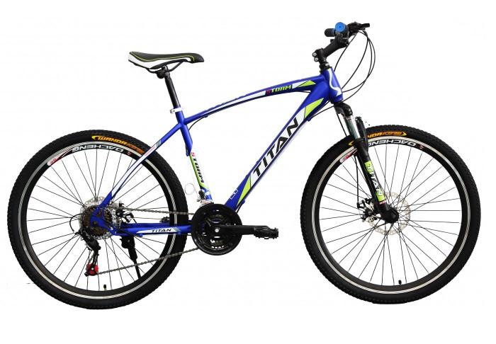 """Гірський велосипед Titan Storm 26"""" 2016"""