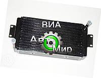 Радиатор печки 4-х рядний (медний) (ШААЗ) 504В-8101060-10