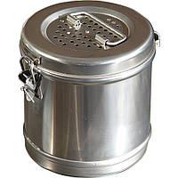 Коробка стерилизационная КСК- 3