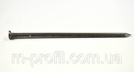 Гвозди строительные, 3,5 х 90 мм ящик 20 кг, фото 2