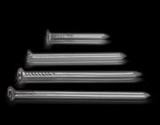 Гвозди толевые круглые 2,5*40 мм по ГОСТ 4029-63