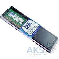 Оперативная память для ноутбука GooDRam DDR3 8GB 1333 MHz (W-AMM13338G)