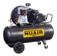 Поршневые компрессоры Nuair