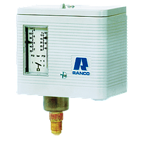 Реле высокого давления RANCO HP 016H6750