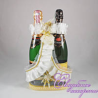 Корзинка для шампанского №2