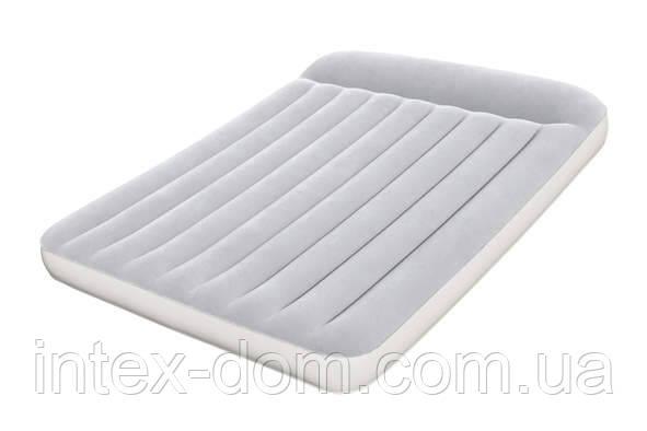 Надувная кровать BestWay 67462(191*137*30 см)