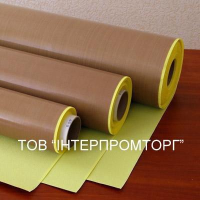 Тефлоновая ткань самоклеющаяся 0.25