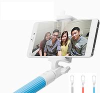 Селфи-монопод для смартфонов Xiaomi Selfie Stick Grey, фото 1