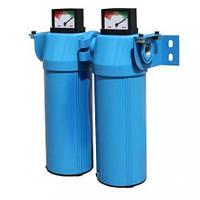 Магистральные фильтры для сжатого воздуха Drytec