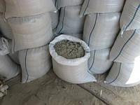 Песок монофракционный стандартный, песок для испытания цемента, расфасован в мешки по 50 кг