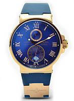 Мужские часы Ulysse Nardin, кварцевые часы