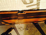 Металевий сайдинг (Стальпанель), золотий дуб, горіх, венге, вільха,Одеса, фото 4