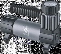Автомобильный компрессор Auto Welle AW01-10 (металлический, 12V, 12A, 30 л/мин)