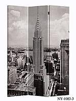 Ширма декоративная NY-1083-3