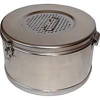Коробка стерилізаційна КСК-9