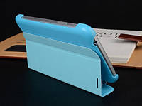 "Чехол для планшета Samsung Galaxy Tab 3 7"" (T210/T211/P3200/P3210) Slim Magnetic Stand - Blue"