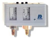 Двухблочное реле  высокого\низкого давления RANCO HP/LP 017H4701
