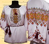Жіноча вишиванка ОМ24