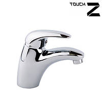 Смеситель для умывальника Touch-Z Matrix-001 40мм