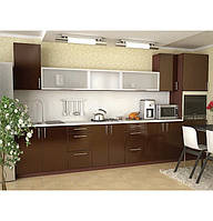 Кухня, мебель на кухню МОДА 7, фото 1