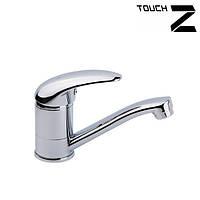Смеситель кухонный Touch-Z Matrix-002m 40мм