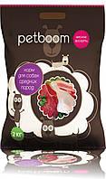 Сухой корм для собак Петбум мясное ассорти 2 кг