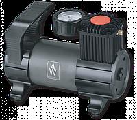 Автомобильный компрессор Auto Welle AW01-11 (металлический, 12V, 12A, 30 л/мин)