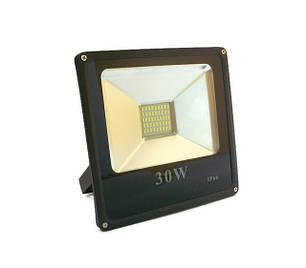 Прожекторы светодиодные в компактном корпусе Slim