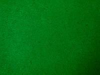 Фетр, толщина 3 мм, 45*50 см, цвет зеленый