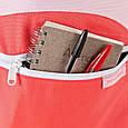 Детский прочный рюкзак 10 л. Newfeel Abeona 100 pink 567460, фото 8