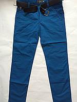 Летние штаны  для мальчиков 152-176
