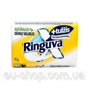 Хозяйственное  мыло   Ringuva X  отбеливатель 90 гр, фото 1