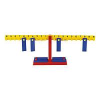 Обучающий набор Gigo ( Гиго ) Математические весы, детские весы