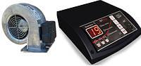Автоматика для котлов Tech ST24 + вентилятор WPA117, фото 1
