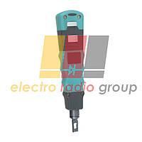 Інструмент для розшивки кабелю на крос Pro'sKit СР-3148, лезо 110/88, лезо 66