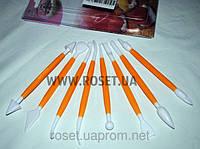 Набор инструментов для украшения тортов