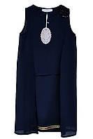 Элегантное нарядное платье  для девочки.Marions (Турция)