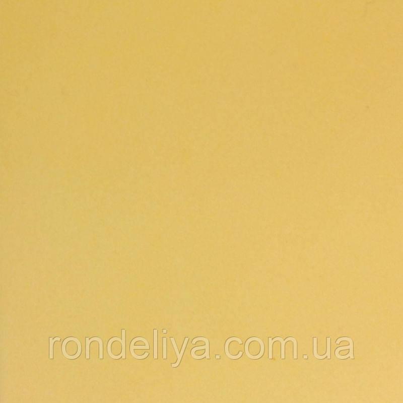Фоамиран 20х30 см бледно желтый