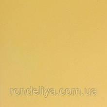 Фоамиран иранский бледно желтый